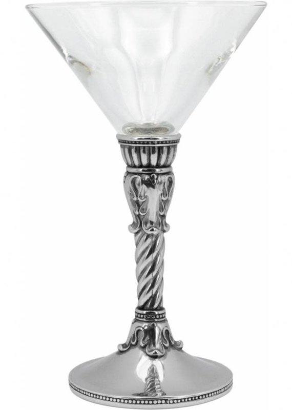 Celebration Martini Glass