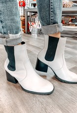 NAKED FEET Club Boot