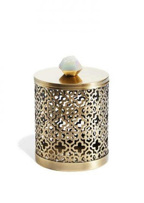 KENDRA SCOTT Filigree Canister