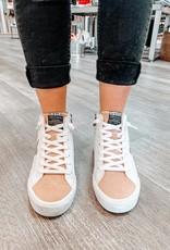VINTAGE HAVANA Jane High Top Sneakers