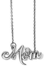 Penscript Mom Necklace
