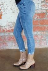 PISTOLA Pistola Audrey Mid Rise Skinny Jean
