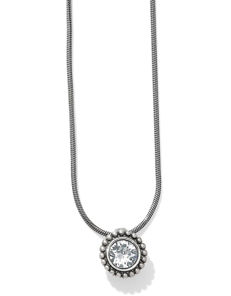 Twinkle Crystal Necklace