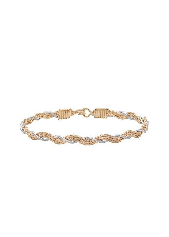 RONALDO A Mother's Love Bracelet