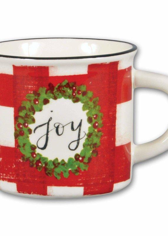 FAIRE Joy Mug