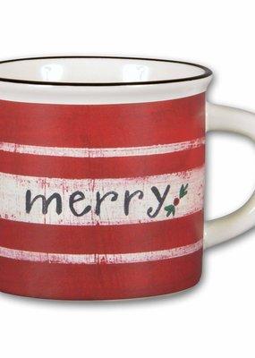 FAIRE Merry Mug