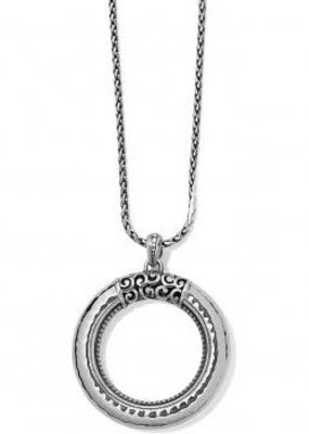 Mingle Ring Convertible Necklace