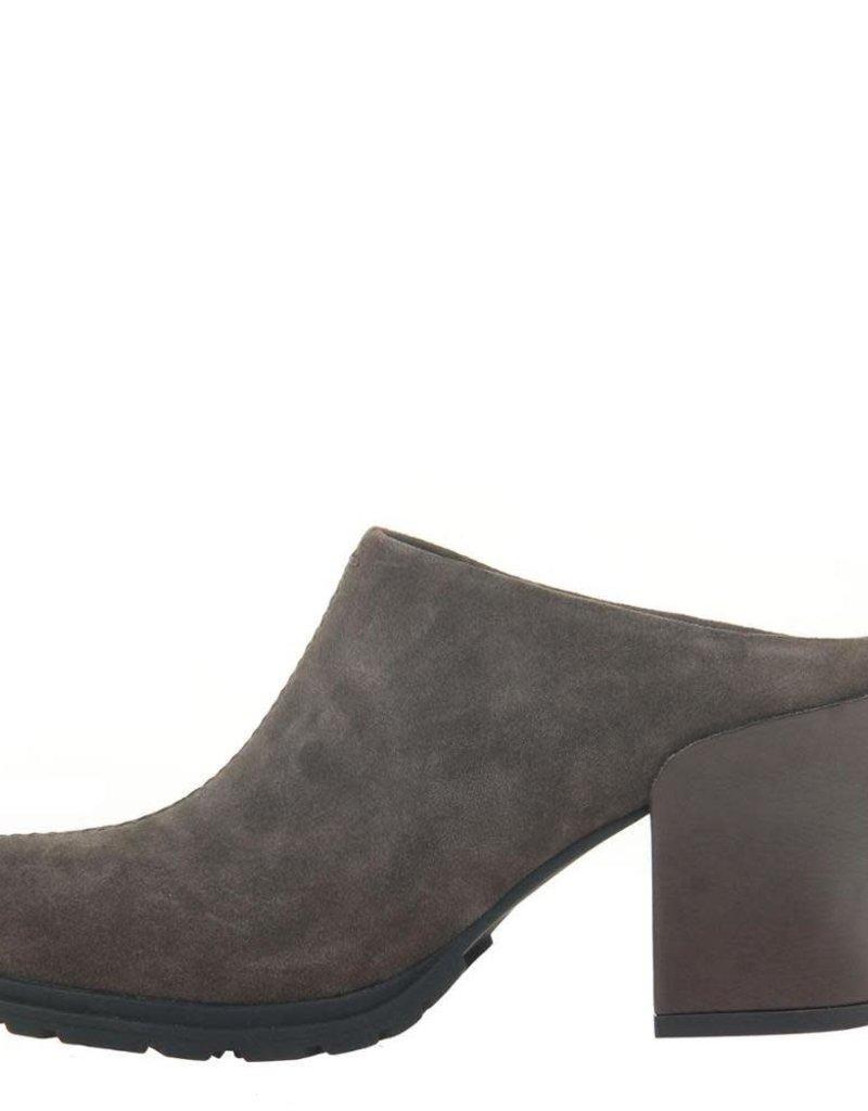 NAKED FEET Naked Feet Proper Greige Mule