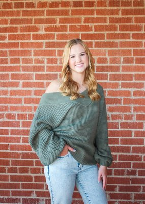 Zenana Nap Approved Sweater