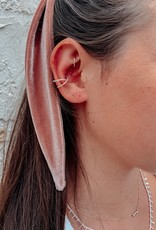 SARAH BRIGGS Honor Ear Cuff