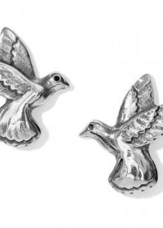 Hummingbird Mini Post Earrings
