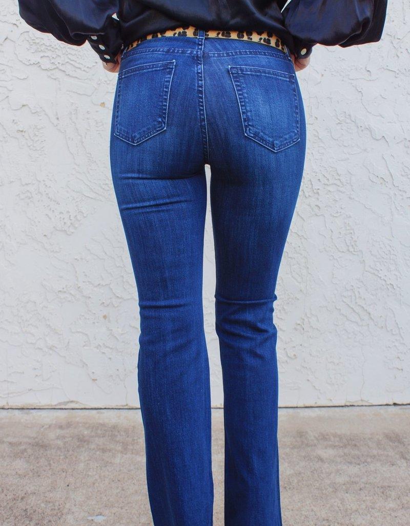 JUSTPANMACO Just Blue Denim Jeans