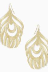 KENDRA SCOTT Karina Statement Earrings