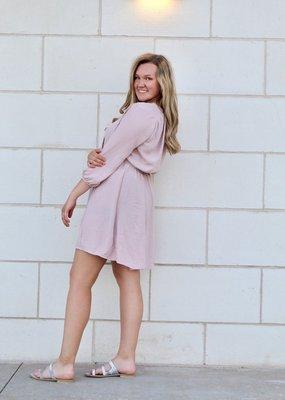 j.hoffman's Lindsey Dress