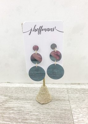 j.hoffman's Let's Disco Earrings