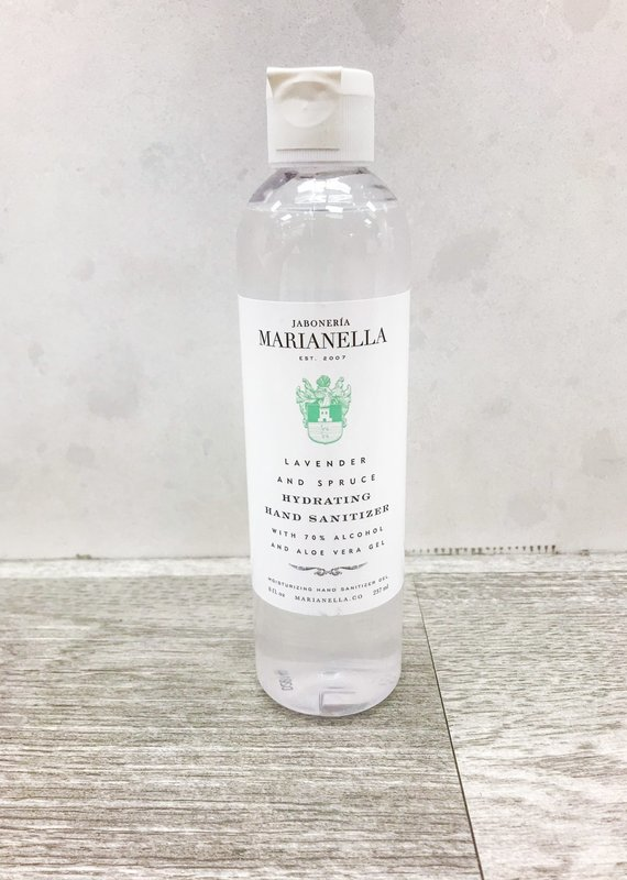 MARIANELLA Marianella Hydrating Hand Sanitizer with Aloe