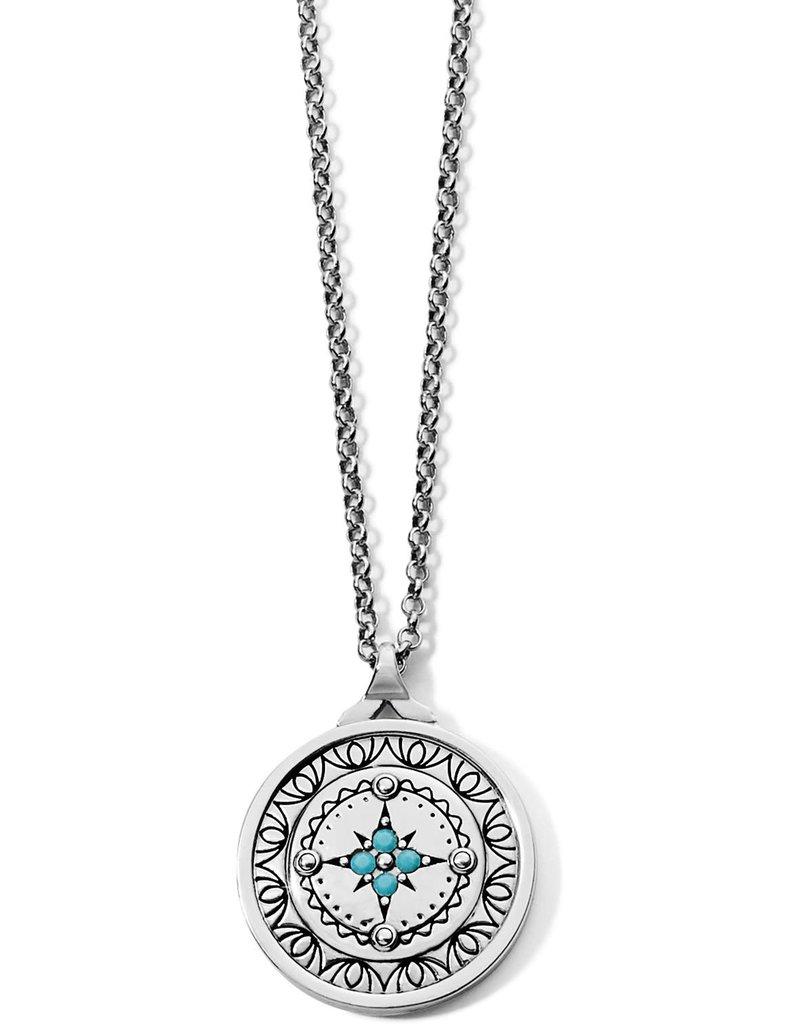 Marrakesh Mystique Pendant Necklace