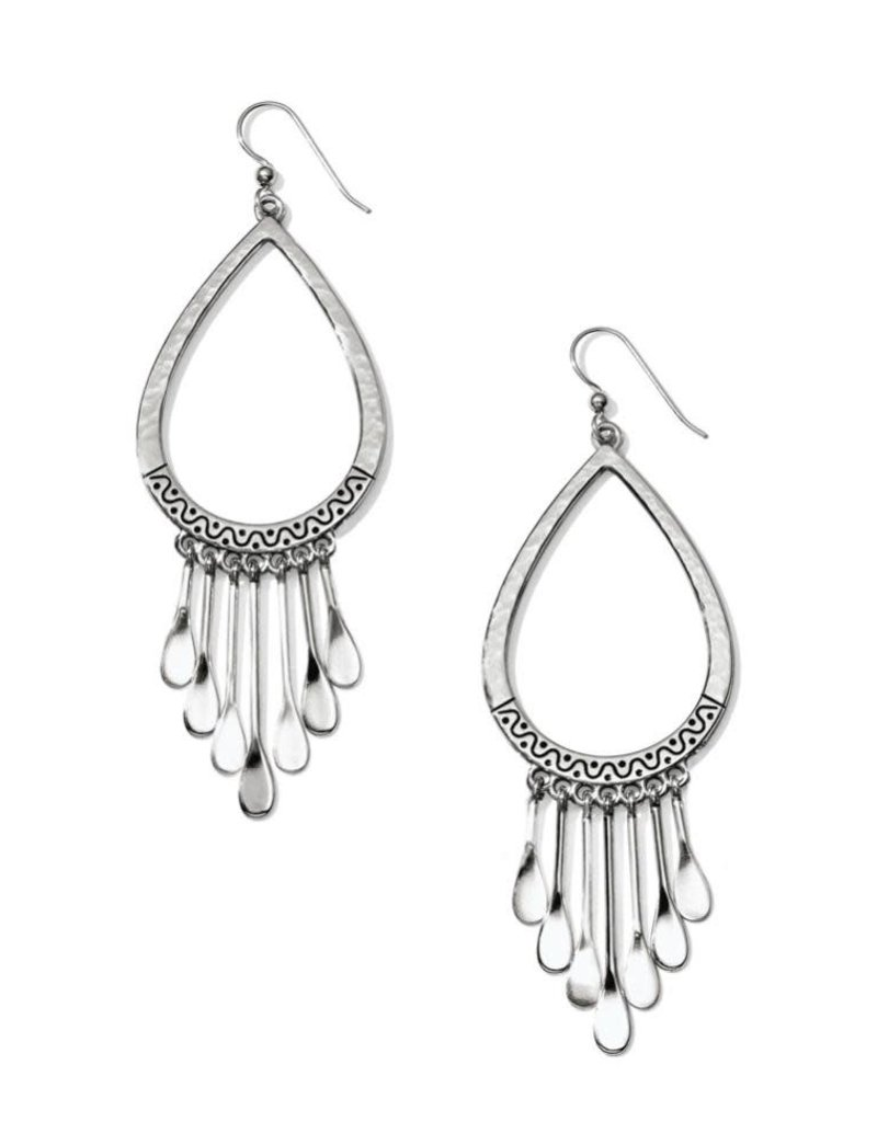 Marrakesh Oasis French Wire Earrings