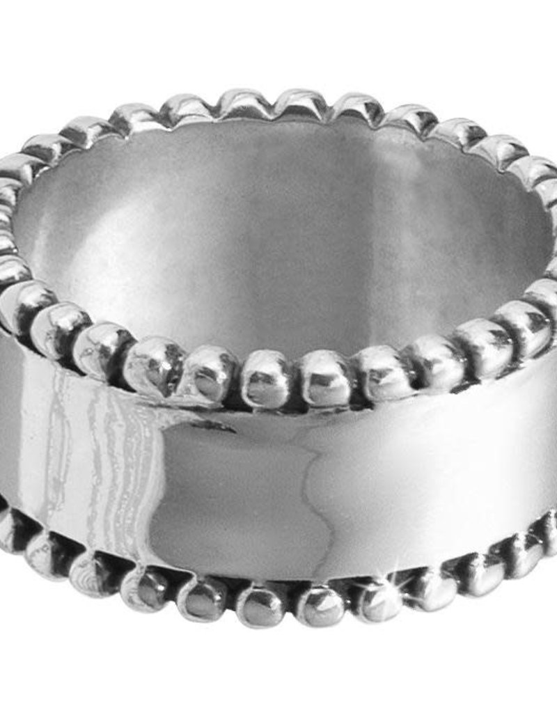 Meridian Petite Band Ring
