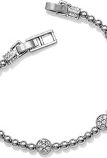 Meridian Petite Stack Disc Bracelet