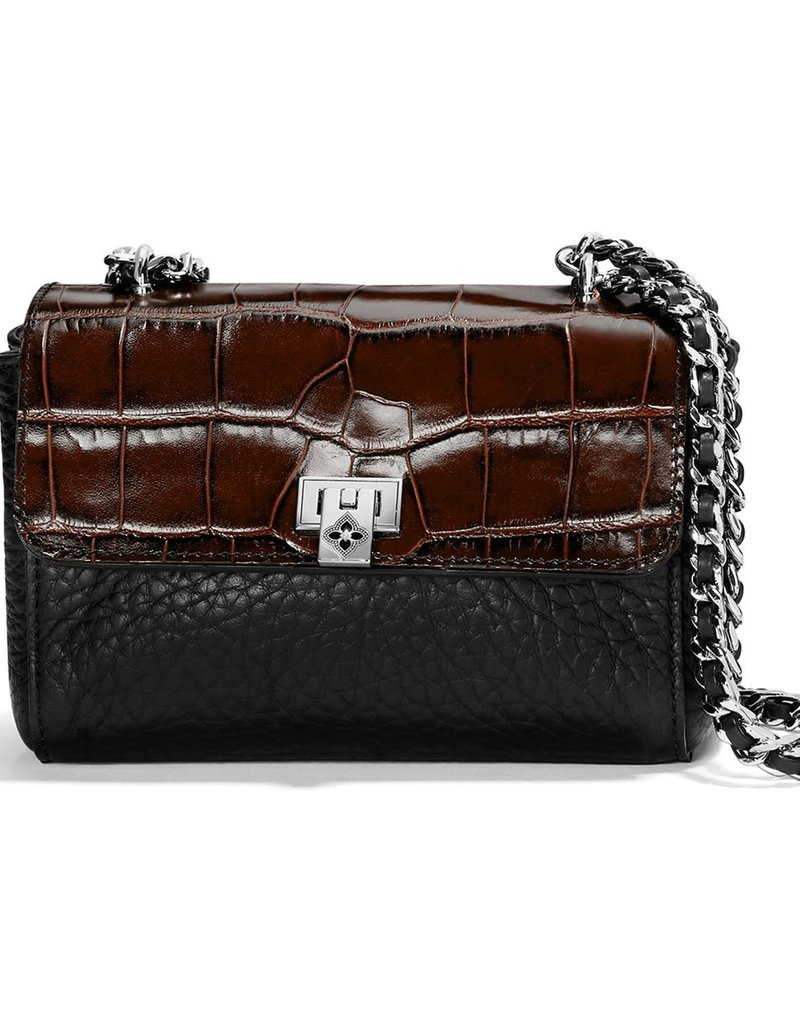 Roz Small Flap Bag