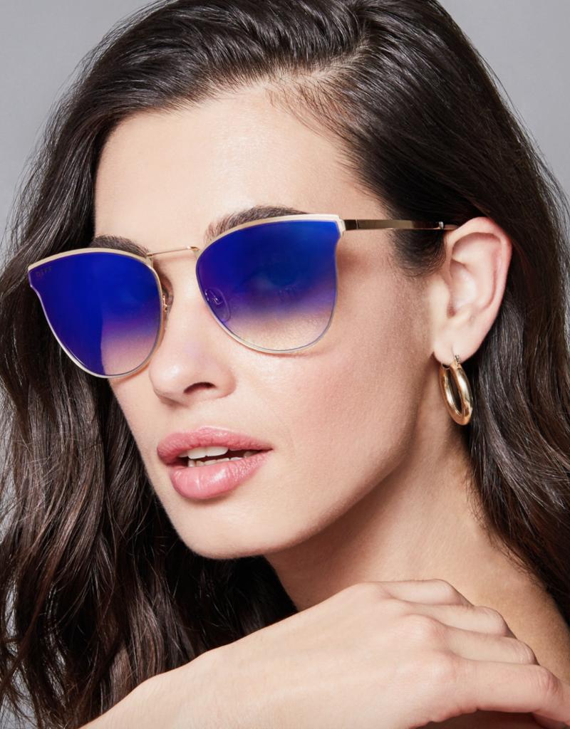 DIFF Sadie Sunglasses