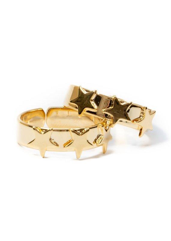 BRACHA Starry Mini Ring