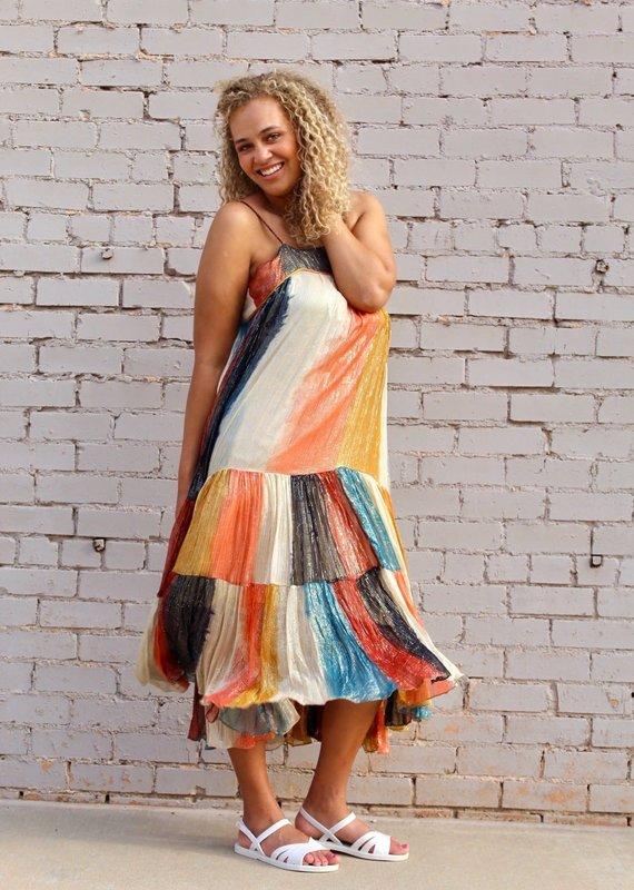 Hookedwebdesign Summer Is Calling Dress