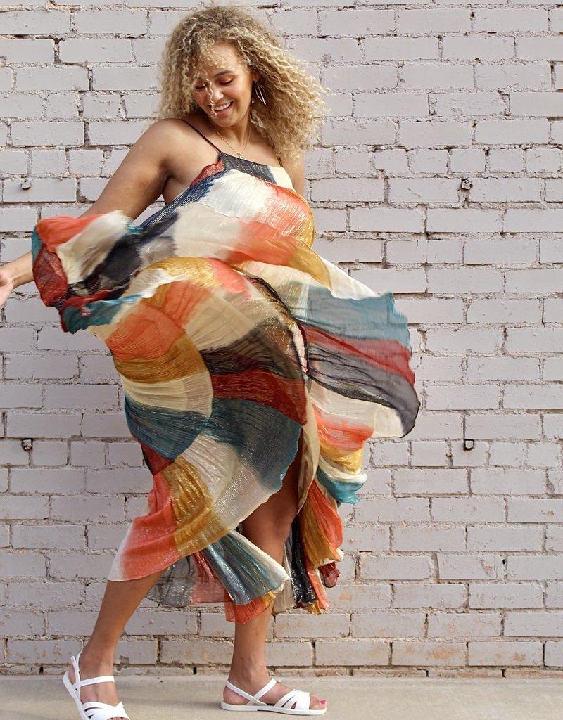 Web2secrets Summer Is Calling Dress