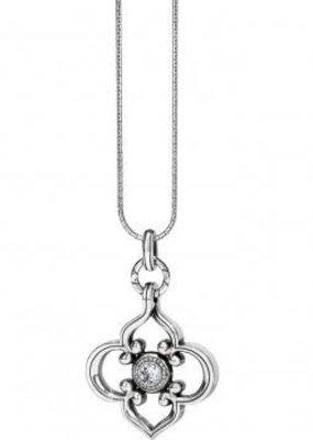 Toledo Convertible Long Necklace