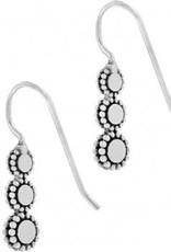 Twinkle Splendor French Wire Earrings