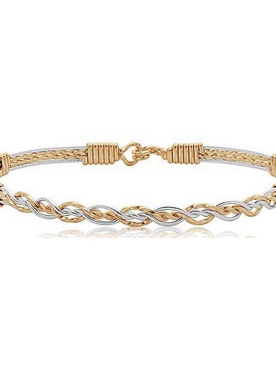 RONALDO Unconditional Bracelet