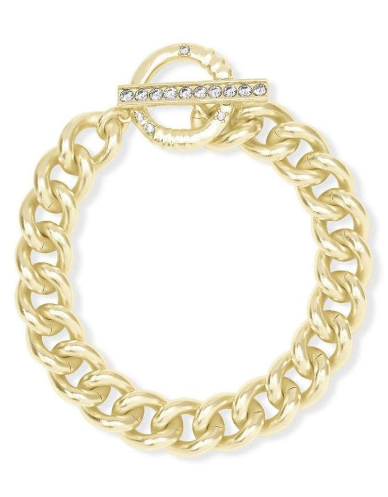KENDRA SCOTT Whitley Chain Bracelet