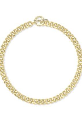 KENDRA SCOTT Whitley Chain Nekclace