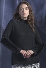 Hookedwebdesign Winter Nights Sweater