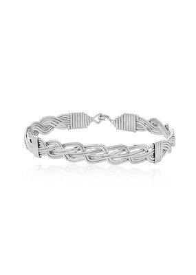 RONALDO Woven Together Bracelet