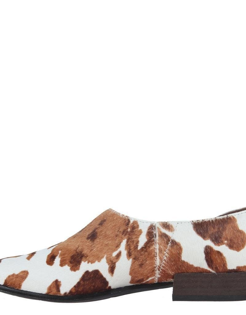 OTBT Coyote Ankle Boots