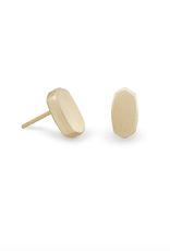 KENDRA SCOTT Barrett Stud Earrings