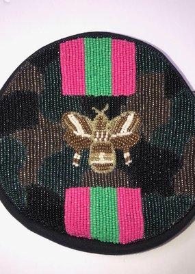 j.hoffman's Bee Chic Camo Bag