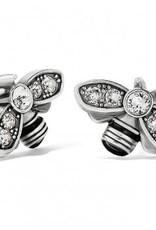 Bee Beautiful Mini Post Earrings