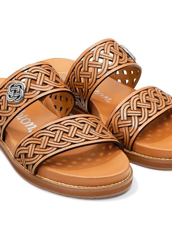Halle Flat Sandals