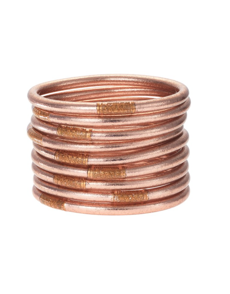 BUDHA GIRL Budha Girl All Weather Bangles