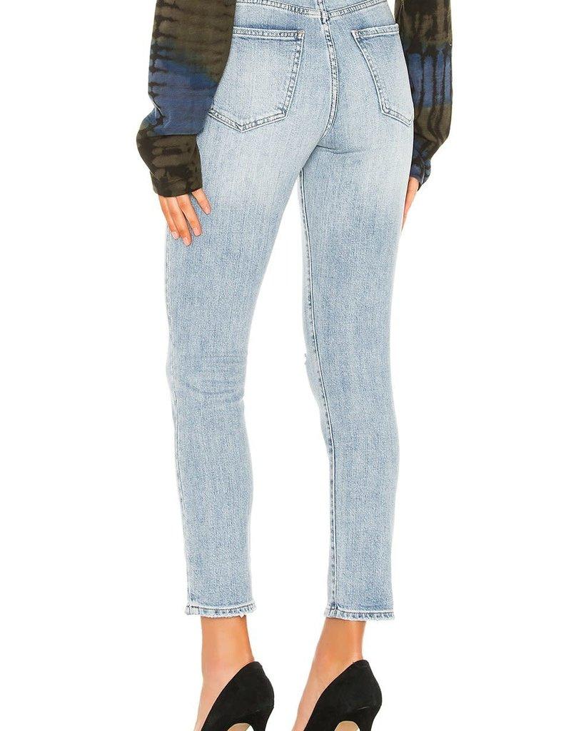 PISTOLA Callie High Rise Skinny Jeans