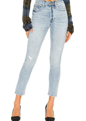 PISTOLA Callie High Rise Skinny Jeans