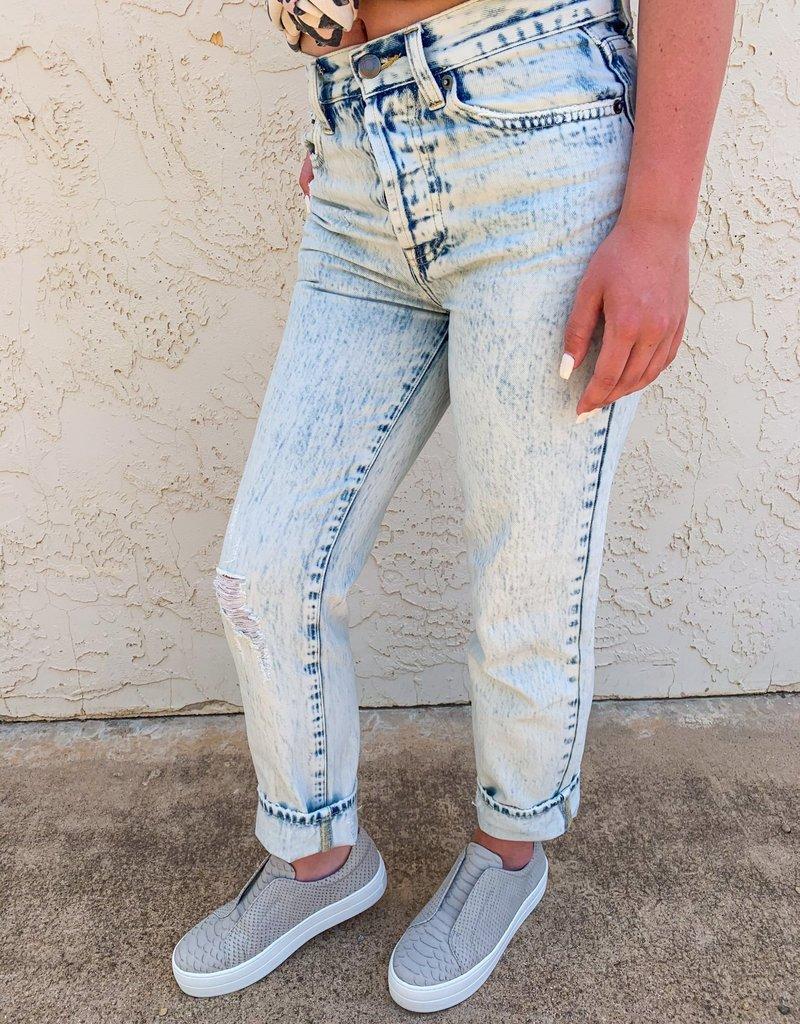 PISTOLA Charlie High Rise Jeans