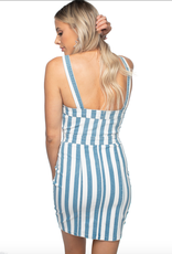 BUDDY LOVE Charlize Overall Dress