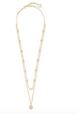 KENDRA SCOTT Clove Multistrand Necklace