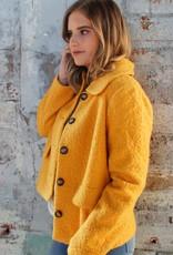 STRUT & BOLT Cooper Faux Shearling Jacket