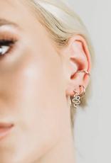 SARAH BRIGGS Depp Ear Cuff