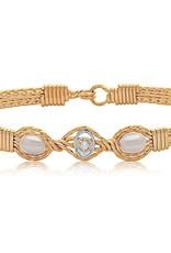 RONALDO Desirable Bracelet (Wide)